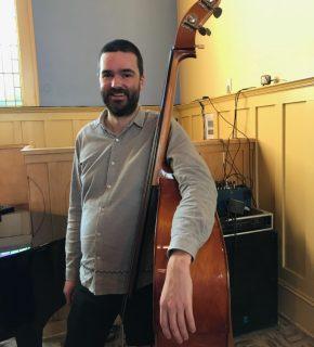 ChadGalpin (bass