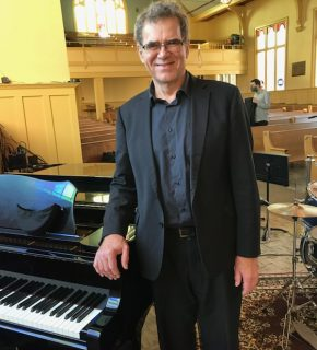 Michael Creber (pianist)